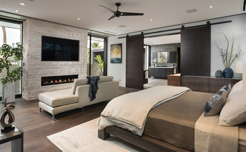 The New American Remodel - Interior