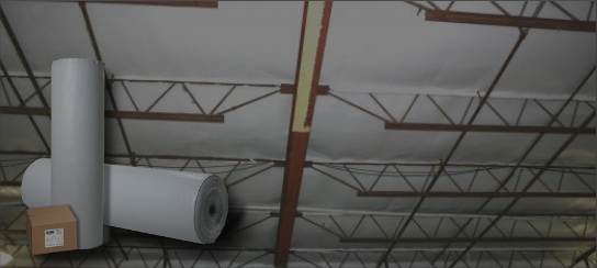Metal Building Insulation Category Image